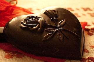 18.000 mangiatori di cacao per provare che fa bene al cuore