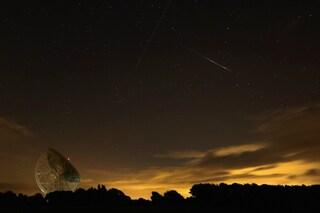 La notte delle Orionidi