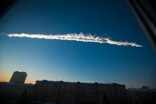 La minaccia dei meteoriti è sottostimata?