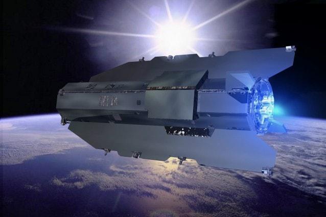 Il satellite Goce cadrà sulla Terra tra domenica 10 e lunedì 11 novembre.