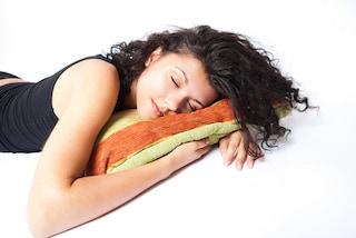 Dormire aiuta a fissare le informazioni nella memoria