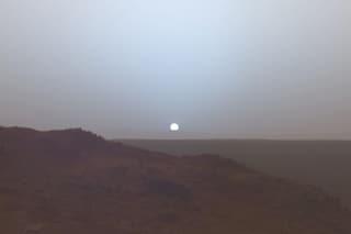 Maven, partita la sonda che ci dirà perché Marte non somiglia più alla Terra