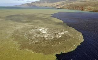 Nuova isola nelle Canarie? Un'eruzione potrebbe crearla molto presto