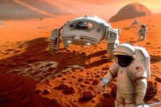 """Musk (Space X): """"Bisogna colonizzare Marte per salvare l'umanità"""""""
