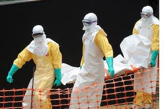 Oms sull'epidemia di ebola: controlli all'aeroporto costosi e poco utili