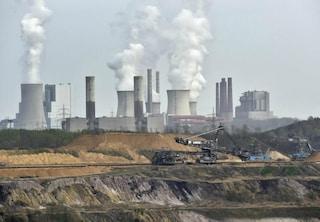 Come l'effetto serra sta ritardando la prossima glaciazione