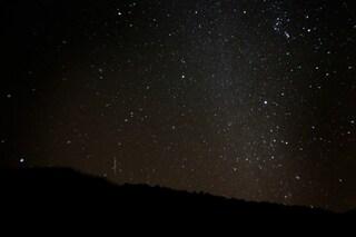 Liridi, le stelle cadenti di primavera