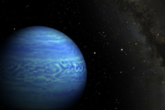 Image Credit: Penn State University/NASA/JPL–Caltech