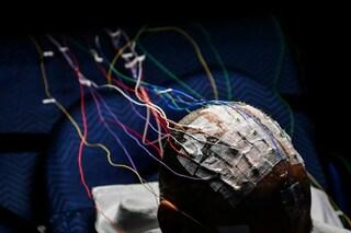 Il sogno lucido può essere indotto con una piccola stimolazione elettrica