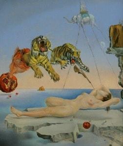 Il sogno ha sempre affascinato non soltanto gli scienziati ma anche artisti e scrittori