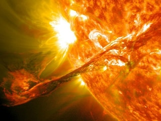 Gli scienziati hanno scoperto il fratello perduto del Sole