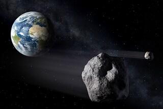 Intelligenza artificiale scopre 11 asteroidi pericolosi che potrebbero colpire la Terra