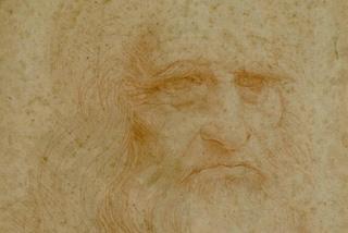Gli scienziati a caccia del DNA di Leonardo da Vinci