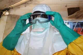 Ebola, mai così tanti decessi: ora sono 518
