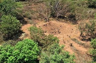 Meteorite cade in Nicaragua: si apre cratere profondo 5 metri