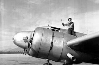 Sono della leggendaria aviatrice Amelia Earhart i resti trovati su un'isola del Pacifico