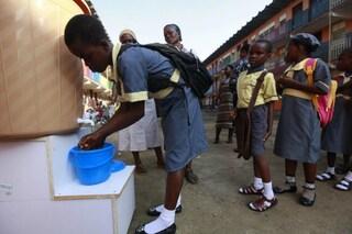 L'epidemia di ebola è finita: solo in Senegal e Nigeria, però