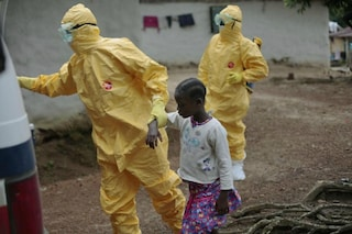 Due nuovi casi di ebola in Guinea