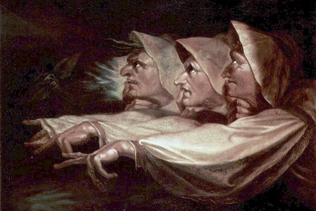 Siete convinti che nel Medioevo perseguitassero le streghe?