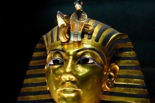 Ecco quale fu il volto di Tutankhamon