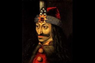Dracula apprese l'impalamento quando fu prigioniero degli Ottomani
