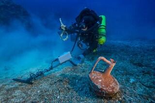 C'è un tesoro sommerso nel relitto di Anticitera
