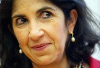 Fabiola Gianotti, la prima donna a dirigere il CERN