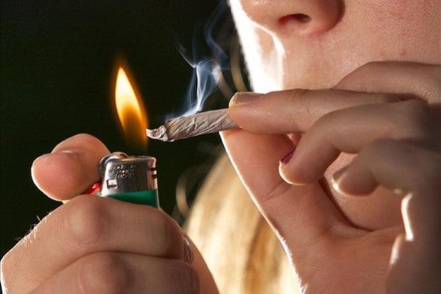 marijuana cancro cervello