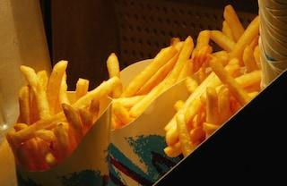 Arriva la patatina fritta OGM (ma solo negli Stati Uniti)