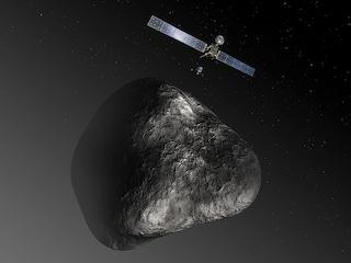 Rosetta, ci siamo: pronti per sbarcare su una Cometa
