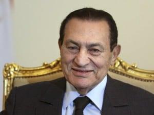 Mubarak dimissioni