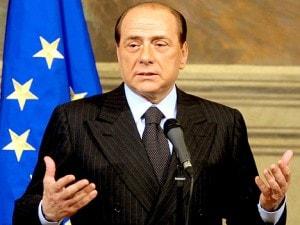 Berlusconi rinviato a giudizio