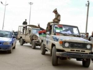 Libia ribelli chiedono aiutoù