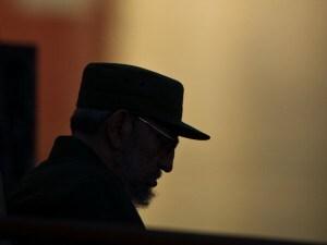 presidente comunista cuba