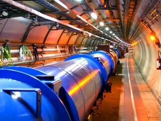 """""""Catturati"""" finalmente atomi di antimateria per un migliaio di secondi"""