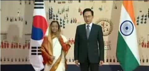 Incontro Cina India