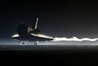 Space Shuttle, la fine di un'epoca [VIDEO]