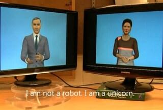 Quando i cyborg fanno salotto [VIDEO]