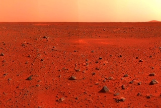 Su Marte c'è acqua salata, parola della Nasa. C'è anche vita? [VIDEO]