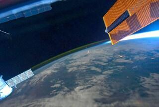 E se la stazione spaziale rimanesse senza equipaggio?