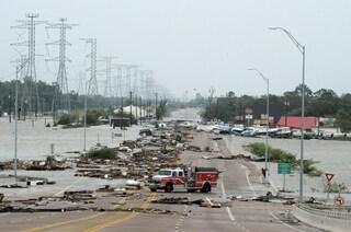 Uragano Irene: il ciclone tropicale potrebbe raggiungere New York nella notte tra sabato e domenica