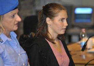 Amanda Knox tornerà in Italia per partecipare al Festival della giustizia penale a Modena