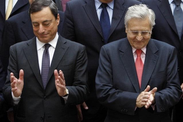 La Bce e la lettera segreta al Governo italiano
