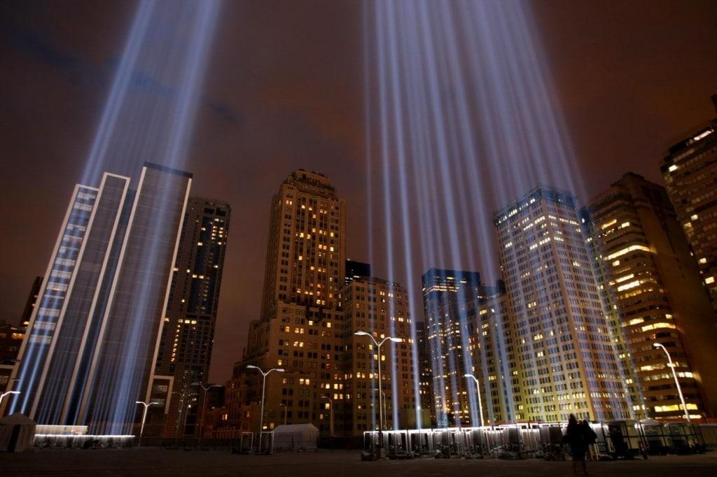 ground zero adesso