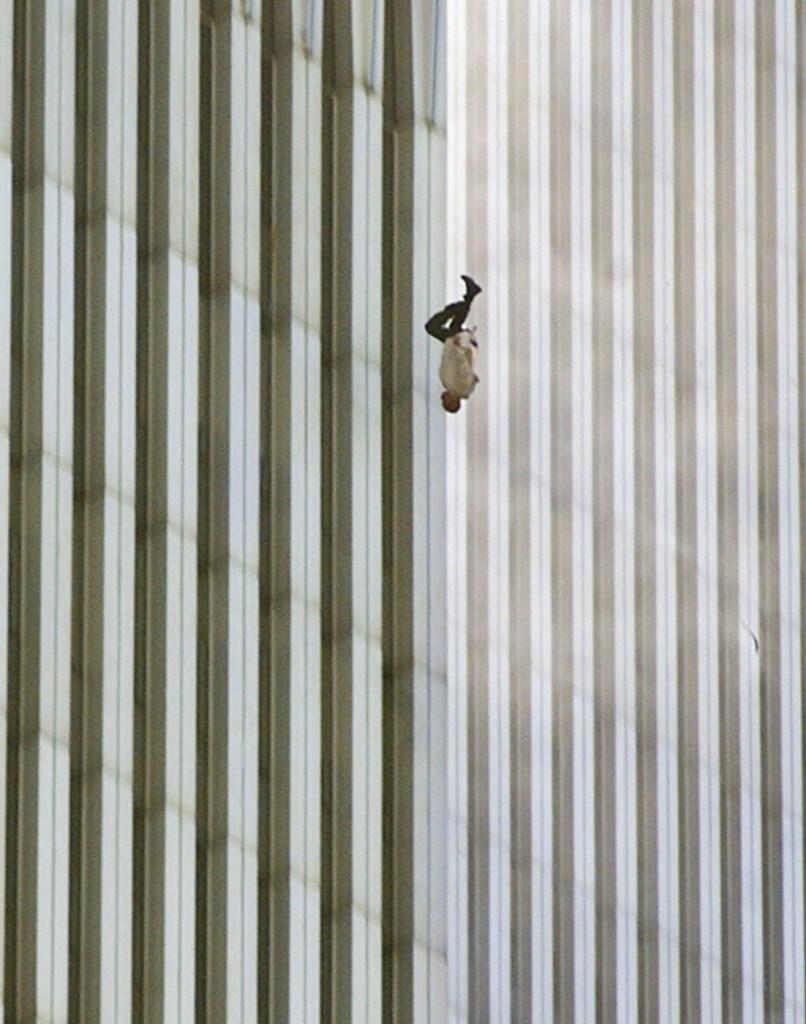 attacco dell' 11 settembre