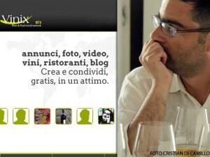 Filippo Ronco di Vinix.com