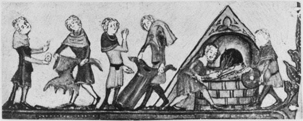 L'analisi del DNA del batterio responsabile della peste, estratto dallo scheletro di cinque individui deceduti a causa del terribile morbo nel XIV secolo, rivela che la Morte Nera fu la madre delle moderne pestilenze.