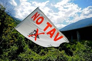 """No Tav, arrestati leader di Askatasuna: """"Registi delle violenze al cantiere di Chiomonte"""""""