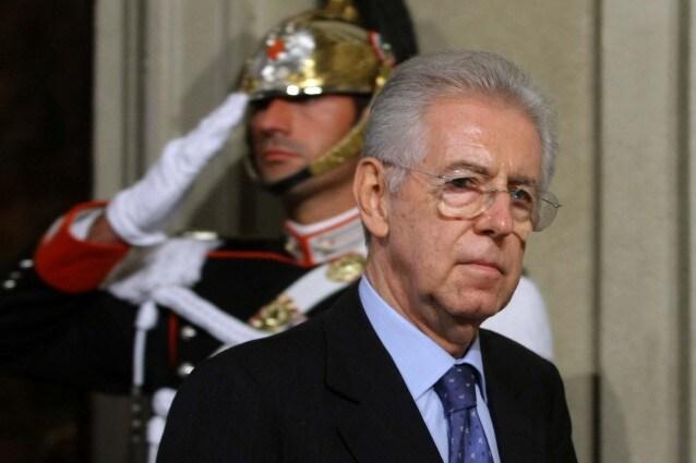 Governo Monti ministri
