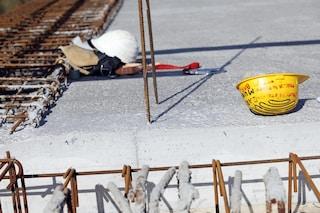 Continua la strage sul lavoro, due morti a poche ore di distanza in Piemonte